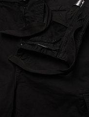 Gabba - Rufo Cargo Shorts - cargo shorts - black - 3