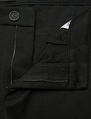 Gabba - Jason Chino Jersey Shorts - casual shorts - black - 3