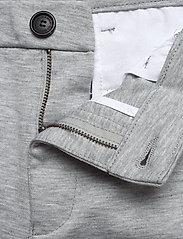 Gabba - Jason Chino Jersey Shorts - casual shorts - lt. grey - 3