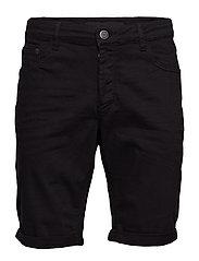 Jason K2666 Shorts - BLACK