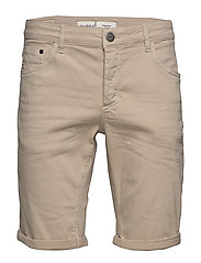 Jason K2666 Shorts - LT. SAND