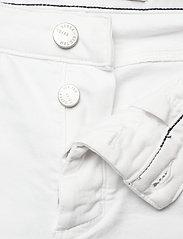 Gabba - Jason K2666 Shorts - denim shorts - white - 3
