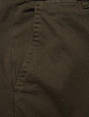 Gabba - Jason K3280 Dale Shorts - chinos shorts - army - 2