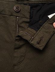 Gabba - Jason K3280 Dale Shorts - chinos shorts - army - 3