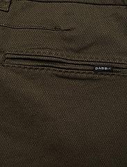 Gabba - Jason K3280 Dale Shorts - chinos shorts - army - 4