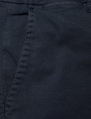 Gabba - Jason K3280 Dale Shorts - chinos shorts - navy - 2