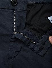 Gabba - Jason K3280 Dale Shorts - chinos shorts - navy - 3