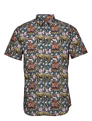 Rocha SS Shirt - MIXED COLOURS