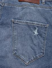 Gabba - Rey K3518 Lt. Jeans - slim jeans - rs1332 - 4