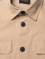 Gabba - Topper LS Shirt - overdele - humus - 2