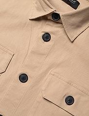 Gabba - Topper LS Shirt - overdele - humus - 3