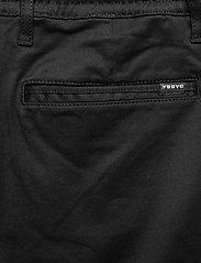 Gabba - Club Mono Pant - casual - black - 4