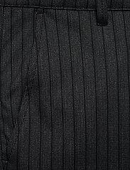 Gabba - Pisa KD3920 Lines Pant - casual - black stripe - 2