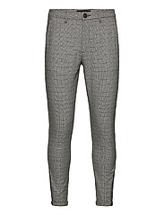 Pisa Day Pant - BEIGE CHECK