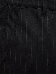 Gabba - Pisa KD3920 Black Pin Pant - suitbukser - black pin - 2