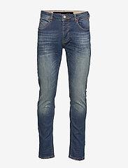 Gabba - Rey 44617 Jeans - slim jeans - rs0428 - 0
