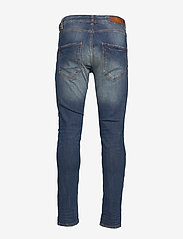 Gabba - Rey 44617 Jeans - slim jeans - rs0428 - 1