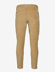 Gabba - Pisa Cord Pants - chinos - lt. sand - 1