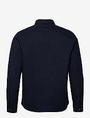 Gabba - Harbin LS Shirt - basic skjorter - navy - 1