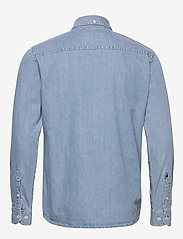 Gabba - Ranger Denim Shirt - podstawowe koszulki - lt. denim blue - 1