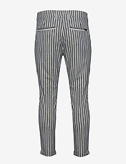 Gabba - Bryce DY Stripe Pants - casual - blue stripe - 1