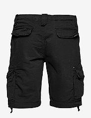 Gabba - Rufo Cargo Shorts - cargo shorts - black - 1
