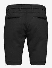 Gabba - Jason Chino Jersey Shorts - casual shorts - black - 1