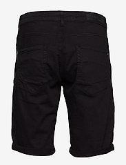 Gabba - Jason K2666 Shorts - denim shorts - black - 1
