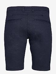 Gabba - Jason K3280 Dale Shorts - chinos shorts - navy - 1