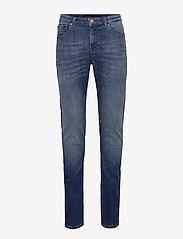 Gabba - Jones K3412 Jeans - slim jeans - rs1322 - 0