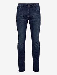 Gabba - Jones K3412 Dk. Jeans - skinny jeans - rs1328 - 0