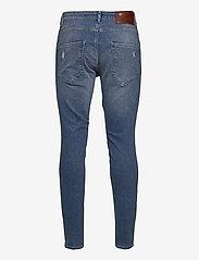 Gabba - Rey K3518 Lt. Jeans - slim jeans - rs1332 - 1