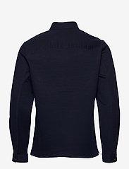 Gabba - Topper LS Shirt - overdele - navy - 1