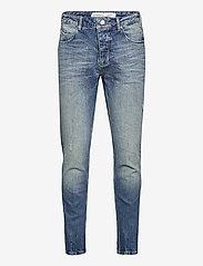 Gabba - Rey K3830 Jeans - slim jeans - rs1363 - 0