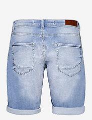 Gabba - Jason Shorts K3787 - denim shorts - rs1149 - 1
