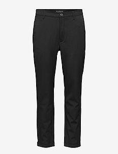 Rome Pants KD3950 - suitbukser - black