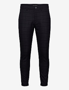 Pisa Redue Pant - chinos - grey check