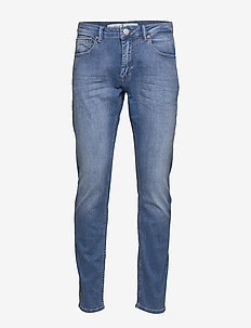 Jones K2615 Lt. - slim jeans - rs1257
