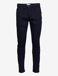 Paul K3280 Dale Chino - chinos - navy