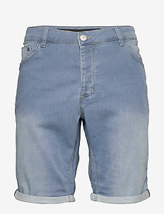 Jason K2060 Lt Shorts - jeansowe szorty - rs1149