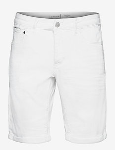 Jason K2666 Shorts - denim shorts - white