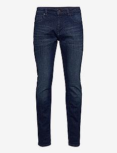 Jones K3412 Dk. Jeans - skinny jeans - rs1328