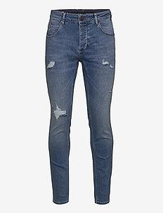 Rey K3518 Lt. Jeans - slim jeans - rs1332