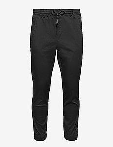Club Mono Pant - casual - black