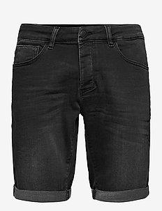 Jason Shorts K3819 - denim shorts - rs1397