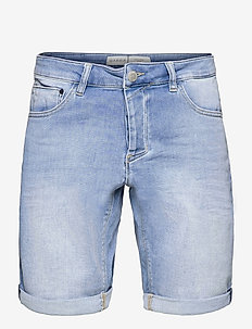 Jason Shorts K3787 - denim shorts - rs1149