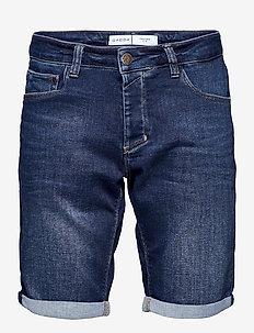 Jason Shorts K3787 - denim shorts - rs1148