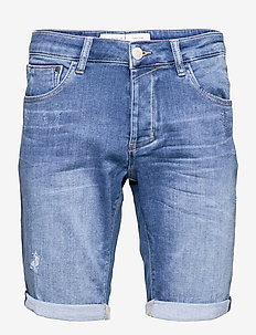 Jason Shorts K3787 - denim shorts - rs1315