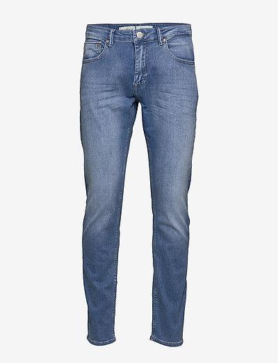 Jones K2615 Lt. - slim jeans - rs1257