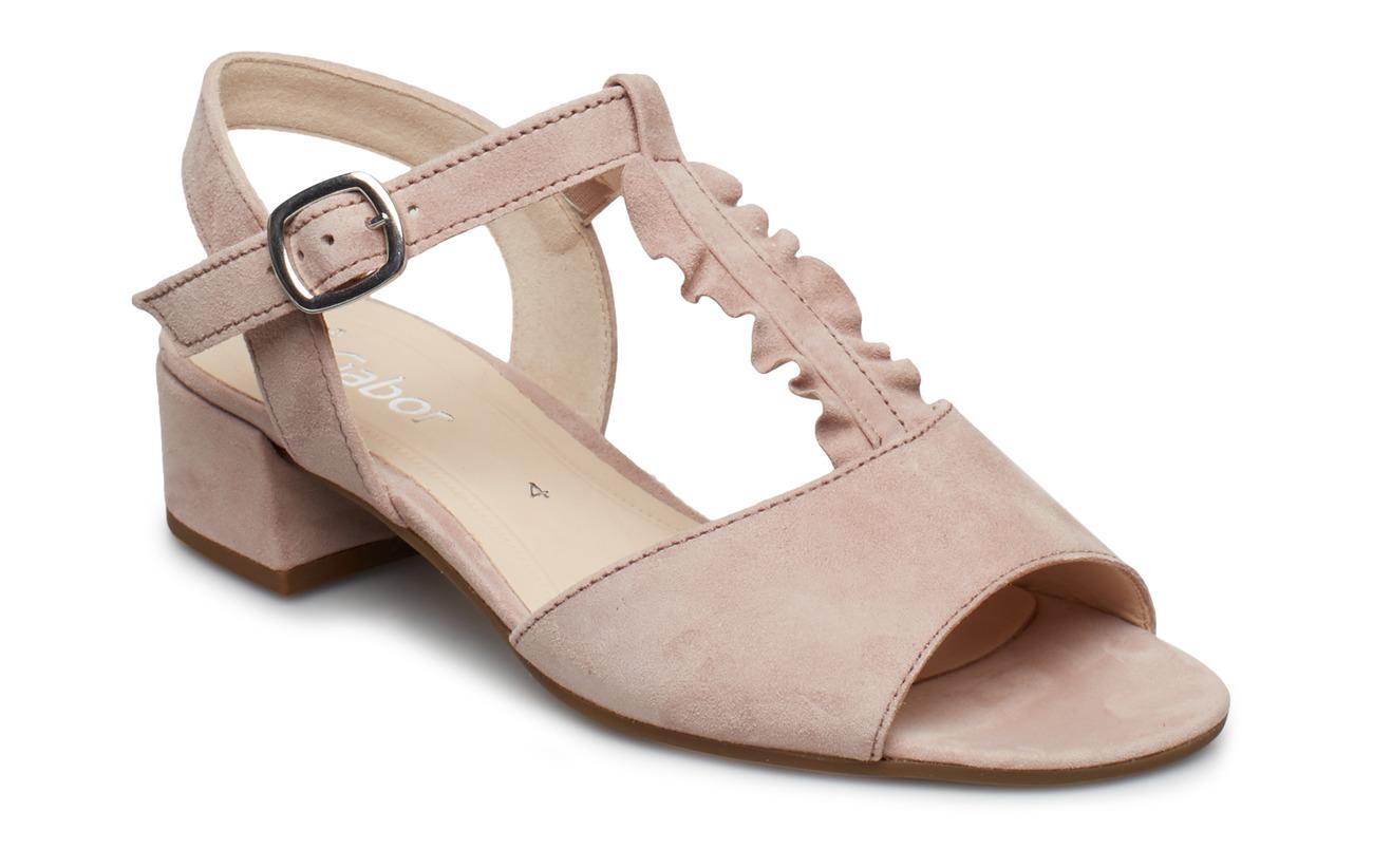 Gabor Sling Sandals - MULTI COLOURED